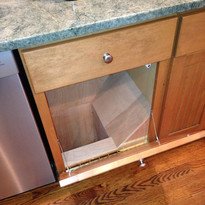 Built-ins Cabinetry - Greenwich CT - Ric