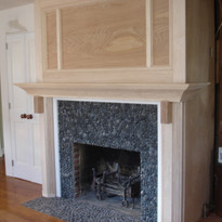 Greenwich CT. Remodeling Built-ins Cabin