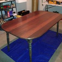 Interior Design & Furniture Refinishing