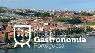 Vila Nova de Gaia acolhe a 3ª edição do Dia da Gastronomia
