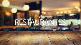 Descontos até 50% em restaurantes de Norte a Sul do País abrem apetite para o Dia Nacional da Gastro