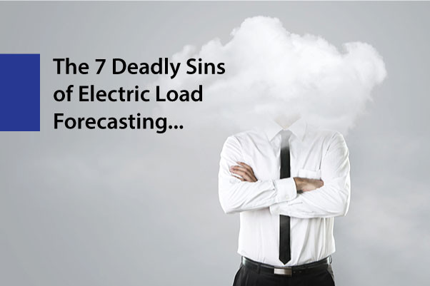 POWWR: 7 Deadly Sins of Forecasting Free Report