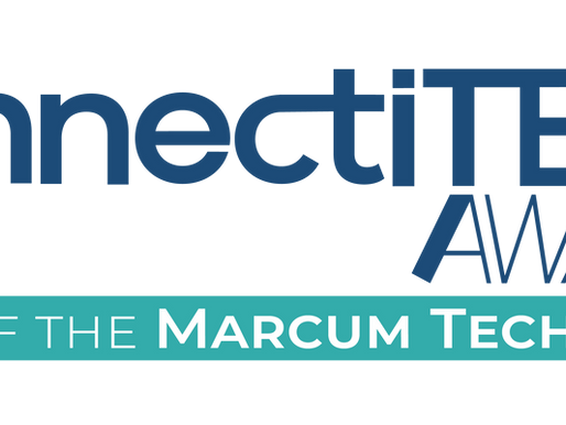 Congratulations to POWWR: Recipient of the 2018 Marcum Tech Top 40 Award