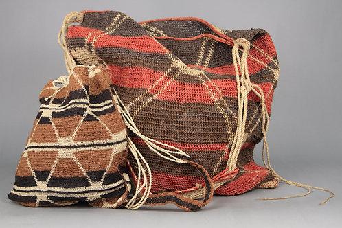 Ayoreo Bags
