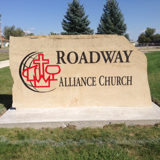 Roadway Alliance Church