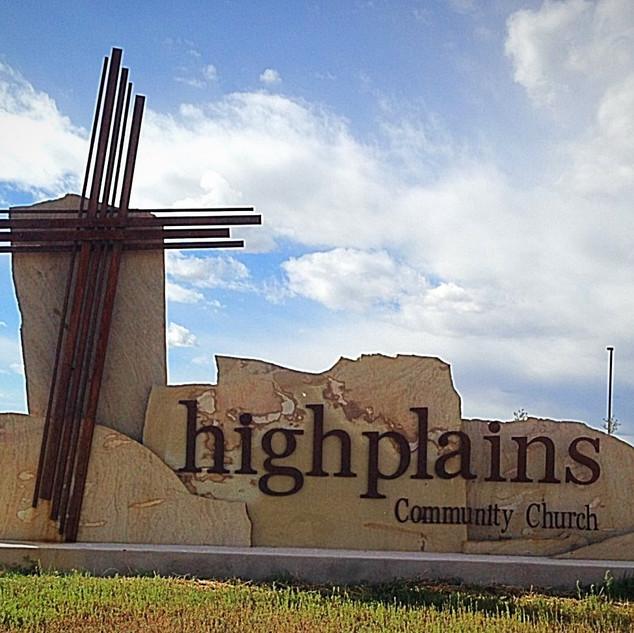 High Plains Church