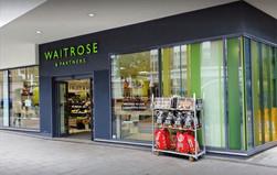 Waitrose - Farringdon