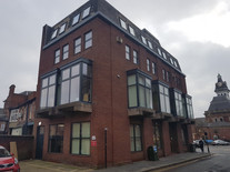 Offices - Grantham