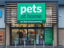 Pets at Home - St Neots