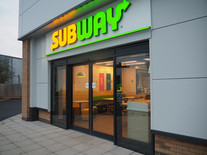 Subway - St Neots