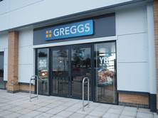 Greggs - St Neots