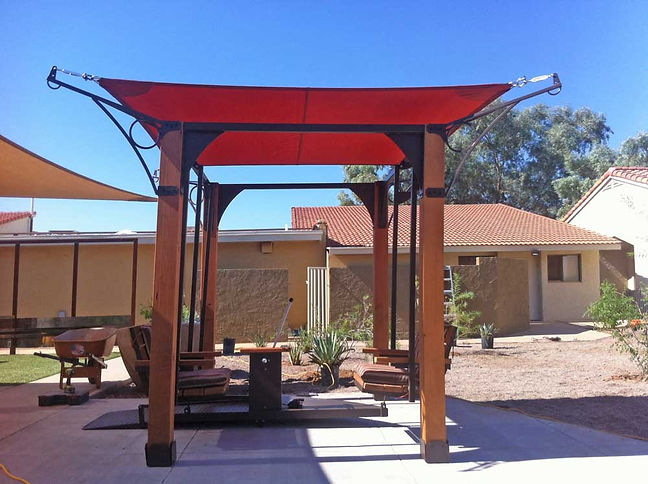 Wheelchair swing arizona