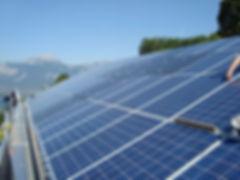 encpro photovoltaïque energies nouvelles courtages toitures