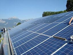 photovoltaïque toitures energies nouvelles courtages encpro