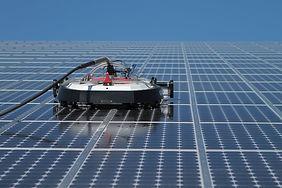 encpro photovoltaïque energies nouvelles courtages services nettoyage