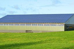 encpro photovoltaïque batiments energies nouvelles courtages