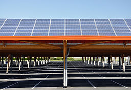 encpro photovoltaïque energies nouvelles courtages ombrières