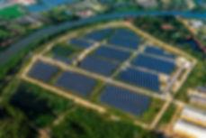 encpro photovoltaïque energies nouvelles courtages centrales au sol