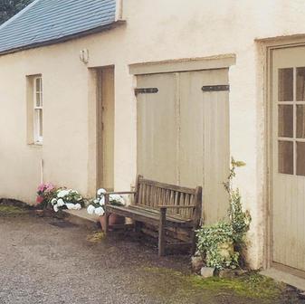 Humbie Cottage