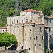 38_Château de Largentière_Auvergne-Rhône