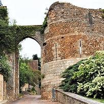49_Château-fort de Château-Renard_1994-2