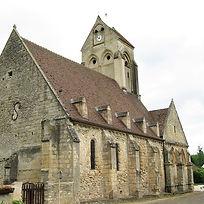 66_Eglise Notre-Dame de la Nativité_Vari
