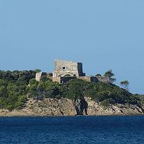 69_Fort de l'Alyscatre_Porquerolles_1993