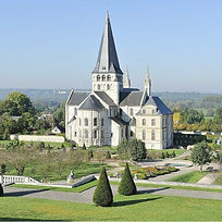 54_Abbaye Saint-Georges de Boscherville_