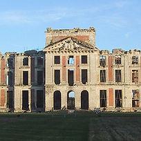 52_Château de la Ferté-Vidame_2001-2003.