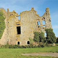 70_Château de la Gimonière_longeron_1988