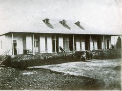 Maison du Commandant