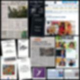 articles-presse-medias-meubles- carton- papier-mache- Marc BERNARD-Cartonnable