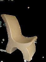meuble en carton, mobilier en carton, création en carton, ateliers de formation à la fabrication