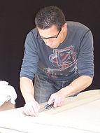Artisan d'Art, Cartonniste, Eco-concepteur, Designer,Formateur, Peintre, Sculpteur