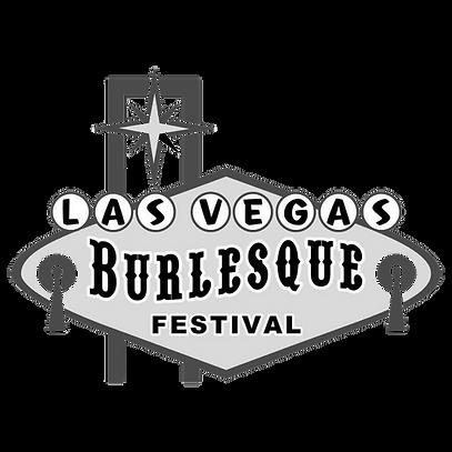 Las Vegas Burlesque Festival Logo