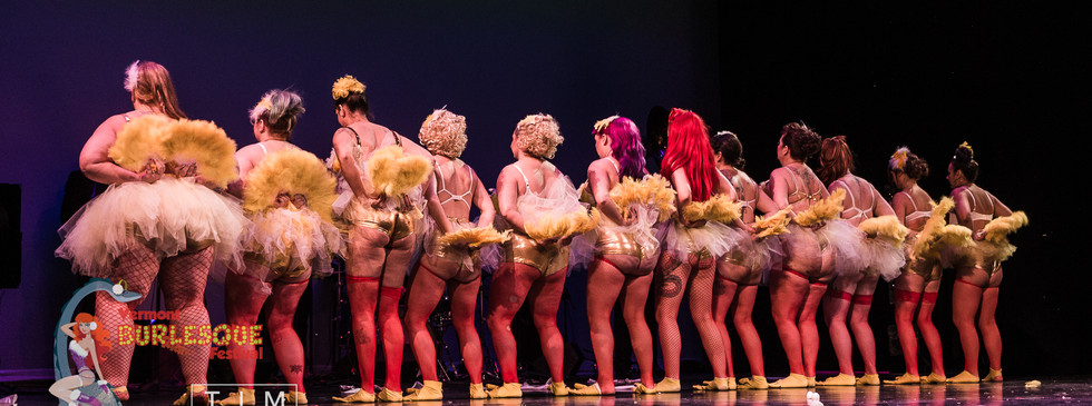 Vermont Burlesque Festival