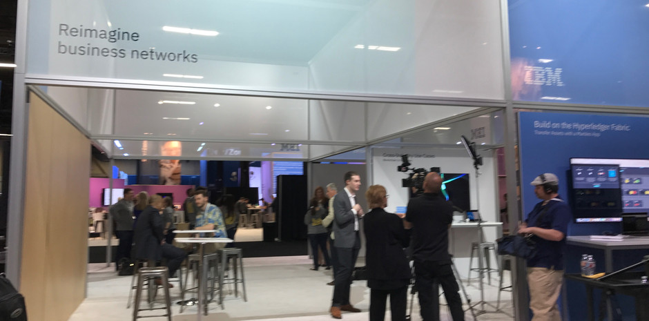 IBM Convention