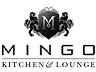 Mingo Kitchen & Lounge Logo