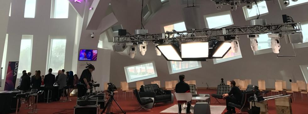 Adobe Live Stream with Team Thirteen