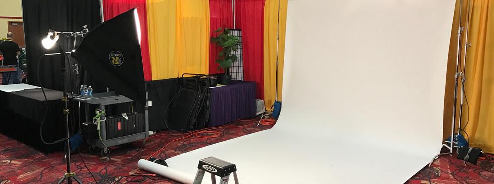 Mobile Photo Studio