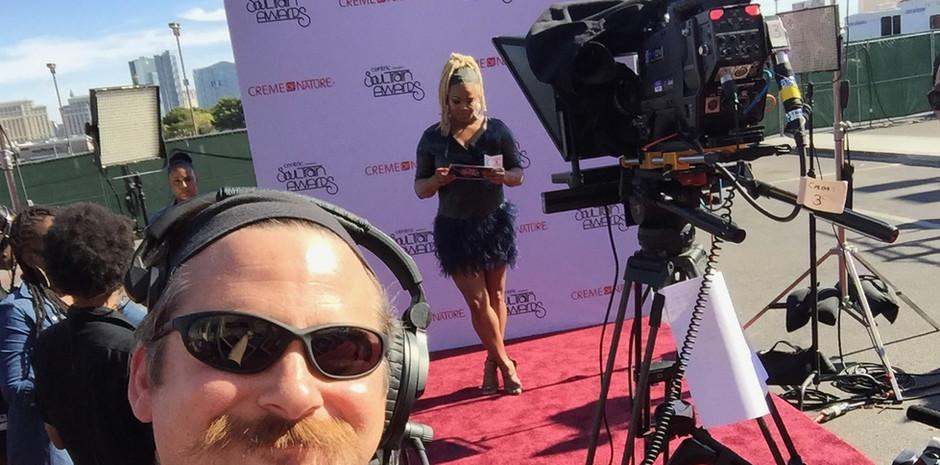 Soul Train Awards - Red Carpet
