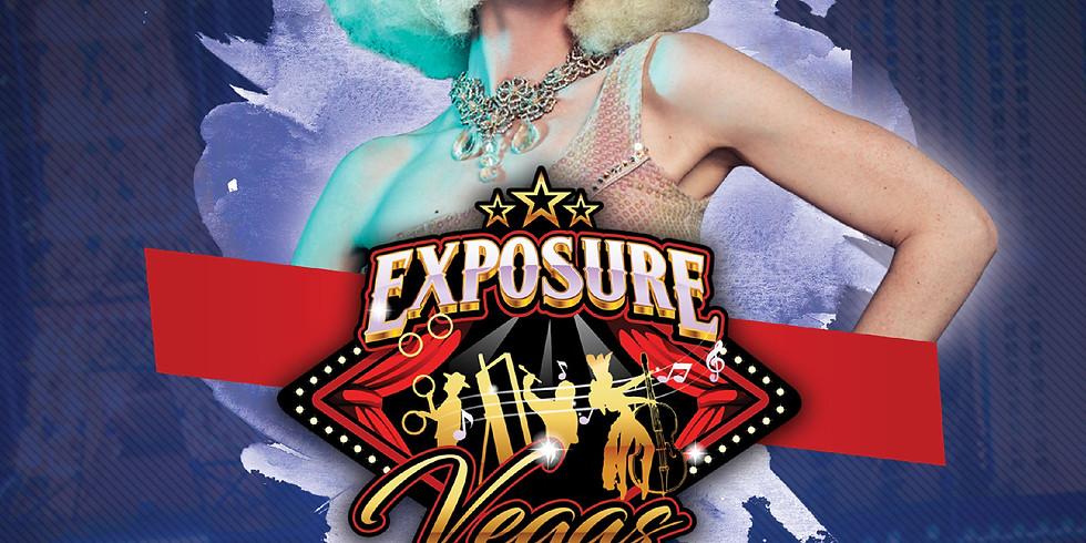 EXPOSURE Vegas