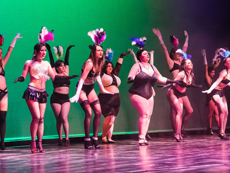 Vermont Burlesque Festival Resumes In-Person Shows for 2022 Events