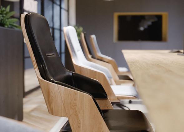 Assemble Meeting Chair