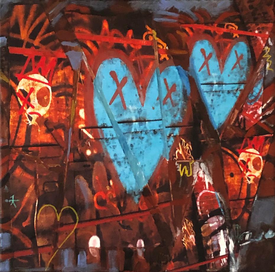 XX Heart