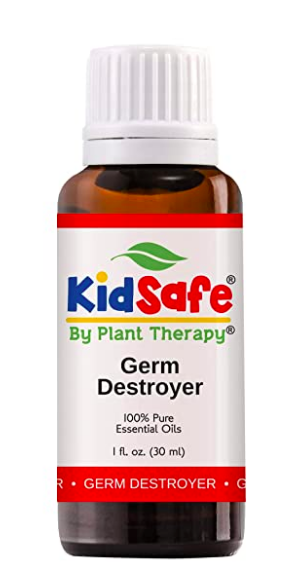 Germ Destroyer by Plant Therapy