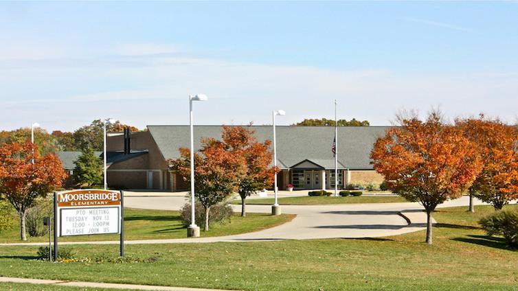 Hello Moorsbridge Elementary