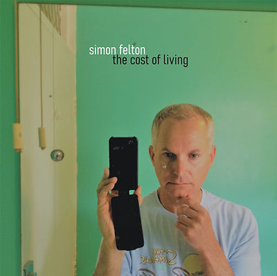 The Cost of Living album by Simon Felton