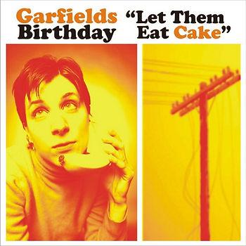 let them eat cake, garfields birthday, simon felton, shane felton, adrian payne, james laming, alan strawbridge