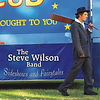 the steve wilson band, sideshows and fairytales